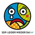 """Das erste Lied das SDP 2017 hochgeladen war, hieß """"Leider wieder da"""""""