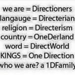Wer ist NICHT bei One Direction?