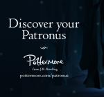 Naaa kennst du Mona's Patronus?