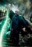 Welche Rolle spielst du beim Quidditch?