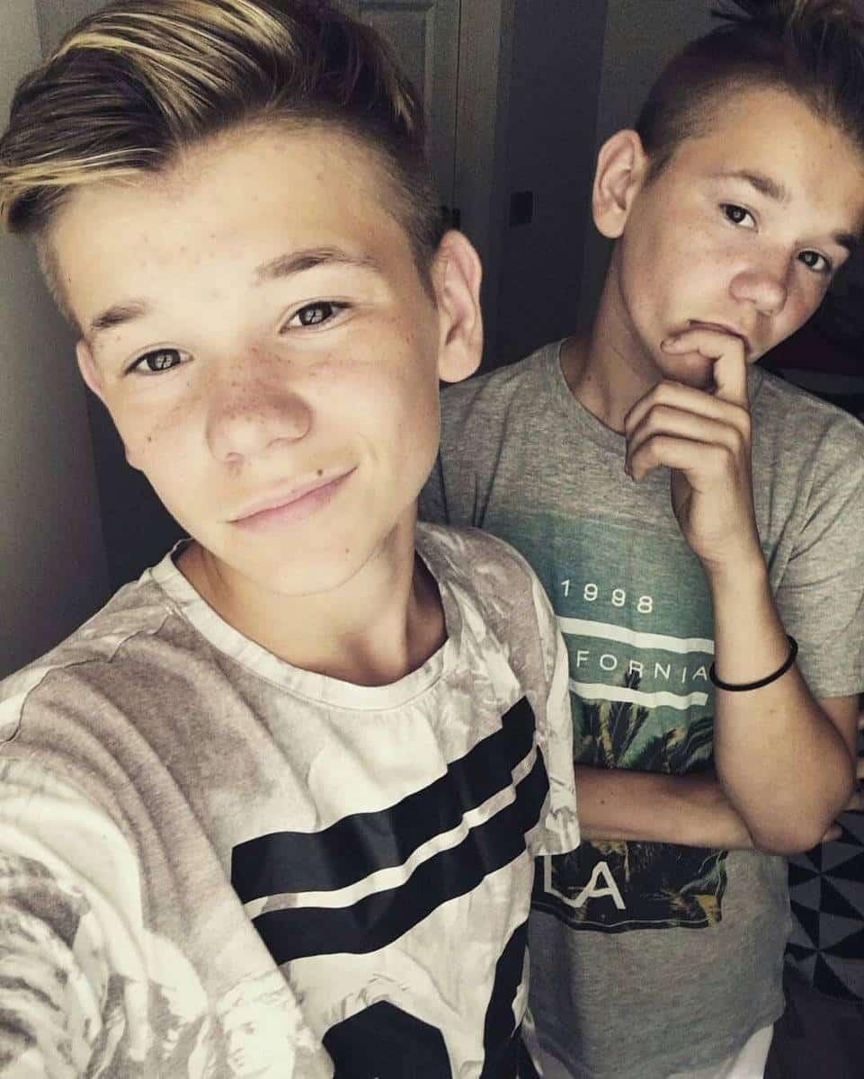 Marcus Und Martinus