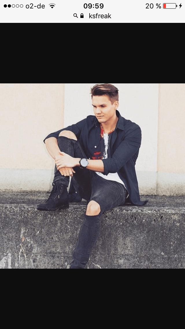 Die 10 schönsten Jungs der Welt