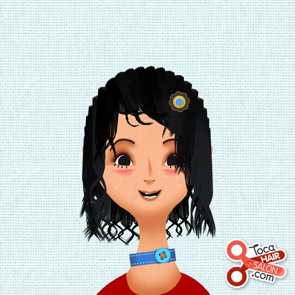 Meine 25 Besten Hair Salon Frisuren App Von Toca