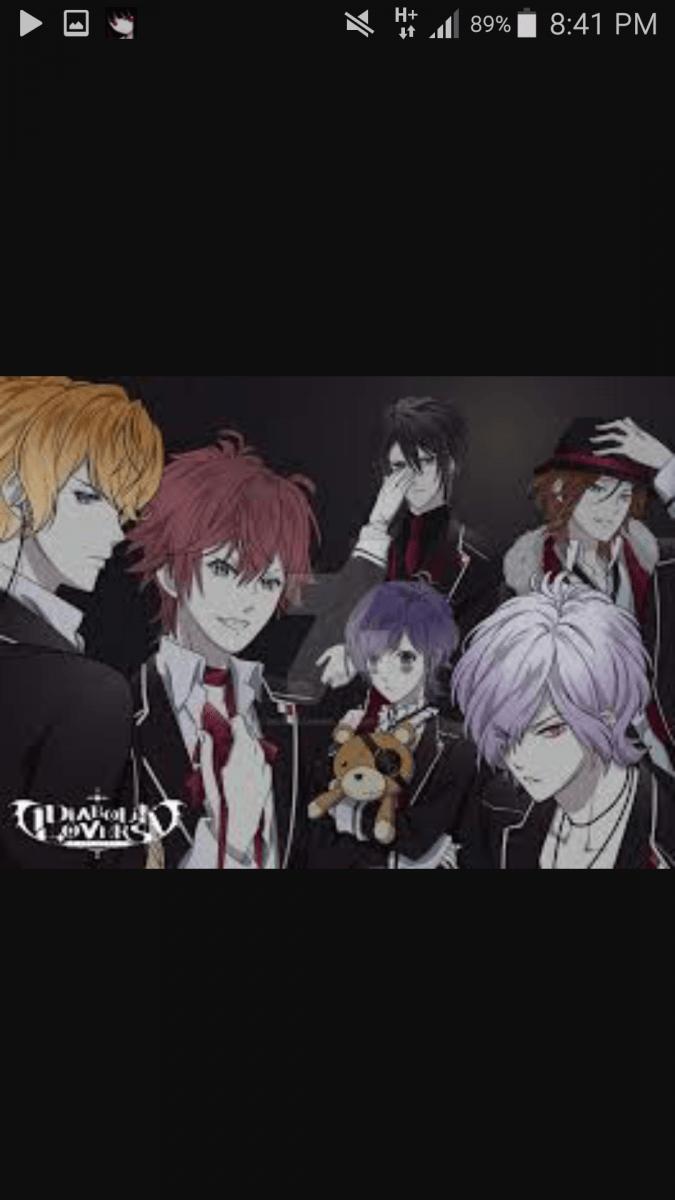 Wer Ist Dein Anime Freund