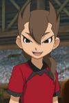 Name: Mayumi Hinamori Alter: 15 Aussehen: Besitzt eine schneeweiße Haut und besitzt rückenlange hellblaue Haare die Haare sind zu einem geflochtenen