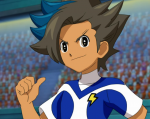 Name: Kagami Matsugami Alter: 15 Aussehen: Schwarze rückenlange gewellte Haare mit einen leichten blau strich. Dazu noch rotviolette Augen und ober d