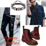 Von: Melody-Aqua Lyans Outfit