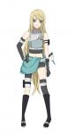 ((bold))Yuki-gespielt von Lissy.((ebold)) Name: Yuki Kuno Alter: 15 Geschlecht: weiblich Aussehen: <<Bild>> Charakter: still, verschlossen