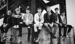 Für welches Entertainment arbeitet BTS?