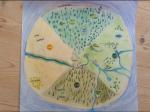 ((green))((bold))BlattClan:((ebold)) ((unli))Das BlattClan-Territorium liegt im Norden oben auf dem Bild.((eunli)) - Blattteich: das ist ein blattför