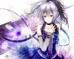 Mein 2. Chara: Name: Kikona Horuna Alter: 16 Aussehen in unserer Welt: (Bild) Aussehen in der Naruto Welt: Lange schwarze Haare und blaue Augen. Träg