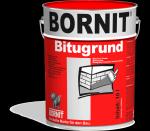 Wie hoch ist der Flammpunkt (Klasse) des Produktes Bornit Bitugrund?
