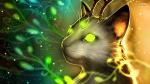 Warrior Cats böser Gefährte + kleine Lovestory