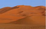 In der Wüste sterben mehr Menschen durch Ertrinken als durch Verdursten.
