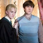 Wenn du erwachsen wärst, an was würdest du dich immer in Hogwarts erinnern?
