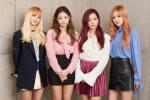 Blackpink´s Mitglieder sind: Lisa, Jennie, Rosa und Jisoo