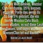 ((big))((bold))Charaktere((ebold))((ebig)) ((big))Von Kawaiiunicorn((ebig)) Name: Kristallherz Monde: 25 Geschlecht: W Clan: RosenClan Rang: Heiler Au