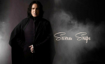 1. Severus Snape