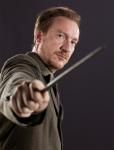 8. Remus Lupin