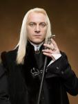 4. Lucius Malfoy