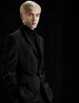 3. Draco Malfoy