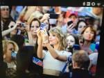 Du bezeichnest dich selbst als Swiftie oder Taylor Swift Fan.