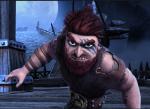 Dagur ist der Anführer der Berserker?
