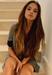 ((bold))Mein Steckbrief!((ebold)) ((bold))Name:((ebold)) Katerina Dalia Evelyn ((bold))Geschlecht:((ebold)) weiblich ((bold))Alter:((ebold)) 16 ((bold