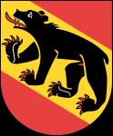 Die Kantone der Schweiz (Wappen)