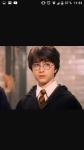 Und als letztes: Wessen Patensohn ist Harry?