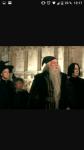 Wer ist der Schulleiter von Hogwarts?