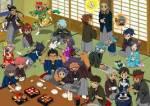 Inazuma Eleven Go Rpg: Die Stimme der Vergangenheit