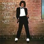 Wann erschien sein Album Off The Wall?