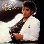 Wann erschien Thriller?