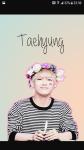 Tae hat eine jüngere Schwester und ein älteren Bruder?