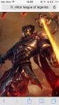 League of Legends Viktor Quiz