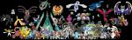 ((bold))((unli))((green)) Vergebene legendäre Pokémon: ((ebold))((eunli))((egreen)) Serafina= Mew ( ist es ) Lou= Yveltal ( ist es ) Naoko= Marshado