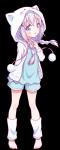 ((bold))((unli))((purple)) Die Tochter von Naoko und Alain ((ebold))((eunli))((epurple)) Name: Kairi Alter: Unbekannt Geschlecht: Weiblich Aussehen: H