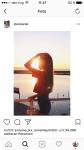 Wie heisst Lea's Instagram Seite? (Ihre Hauptseite)