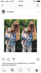 Wieviele Abos hat Lea auf Instagram? (Stand: 13.7.17)