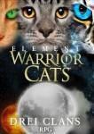Warrior Cats - Drei Clans RPG