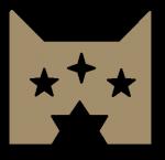 ((big))Sonnenclan Hierarchie:((ebig)) Anführer: Phönixstern (w) 36 Monde ( 8 Leben) 2.Anführer: Sternenhimmel (w) 24 Monde Heiler: Nebelherz (m) 33