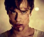 Damon hat eine dunkle Ripper Seite?