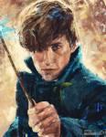 ((cur))16. 08. 2017((ecur)) ((navy))Thema: Empfehlung/ allgemeine Gedanken((enavy)) ((teal))Fandom: Harry Potter (Phantastische Tierwesen)((eteal)) Ic