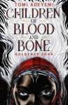 """((cur))16. 07. 2018((ecur)) ((navy))Thema: Rezension ((enavy)) ((teal))Fandom: / ((eteal)) Ich bin jetzt mit dem Buch """"Children of Blood and Bone"""
