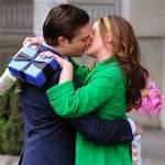Wann kommen Blair und Chuck das erste Mal offiziell zusammen?