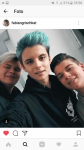 Wie heißt seine Gruppe auf YouTube?
