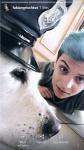 Wie heißt der Hund von Fabian?