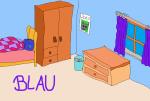 Welche Zimmerfarbe passt zu dir?