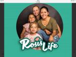 Rosi's life